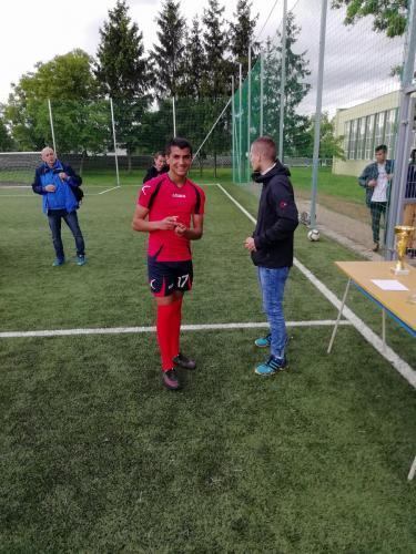 Majstrovstvá Slovenska v malom futbale