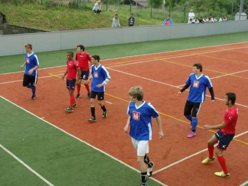 futbal Bystrany 4