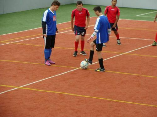 futbal Bystrany 5