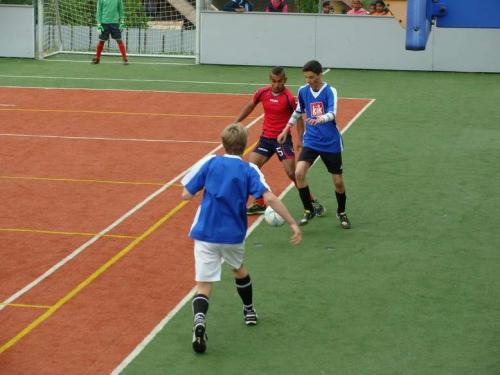 futbal Bystrany 6