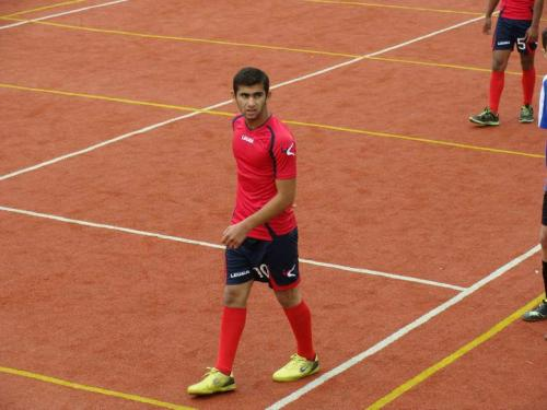 futbal Bystrany 7