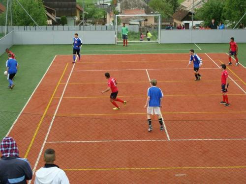 futbal Bystrany 8