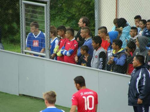 futbal Bystrany 9